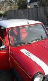 1990 Classic Mini Cooper Fully Restored in Ramstein, Germany