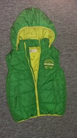 Sleeveless Fall/ Spring Jacket in Ramstein, Germany