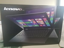 Lenovo Yoga Pro 2 in Little Rock, Arkansas