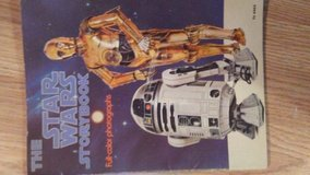 Star Wars Storybook in Alamogordo, New Mexico