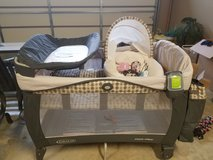 Graco Pack n Play in Little Rock, Arkansas