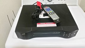 Dish cable Box with remote in Arlington, Texas