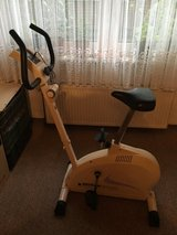 Kettler exercise bike in Ramstein, Germany