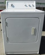 DRYER- KENMORE SUPER CAPACITY PLUS ELECTRIC WITH WARRANTY(FINANCING) in Vista, California