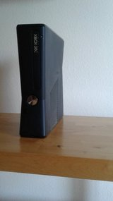 X-Box 360 with controller and games in Vista, California