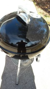 Weber 22 inch kettle in Camp Lejeune, North Carolina