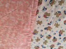 Baby double sided blanket in Yucca Valley, California