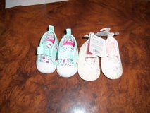 Newborn Shoes in Fort Knox, Kentucky