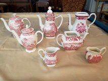 Vintage Teapots/Coffee Pots in Fort Leonard Wood, Missouri