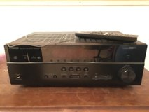 Yamaha RX-V577 7.2-channel Wi-Fi Network AV Receiver with AirPlay (120v  60Hz) in Ramstein, Germany