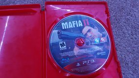 Ps3 mafia 2 in Fairfield, California