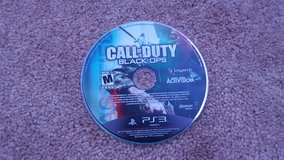 Call of duty black ops ps3 in Fairfield, California
