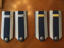 Air Force Men's  Mess Dress Rank (1LT/2LT) YARD MOVEOUT SALE This Saturday May 20, Contact me in Fairfield, California