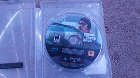 Gta4 ps3 in Fairfield, California