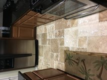 Travertine for sale with free grout. in Hemet, California