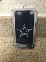iPhone 5 Dallas Cowboys Hard Case in 29 Palms, California