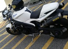 2006 Triumph Speed Triple 1050 with gear included in Temecula, California