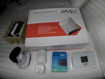 JAQX home alarm / automation system in Honolulu, Hawaii