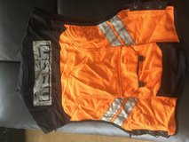 Motorcycle vest regular size in Okinawa, Japan