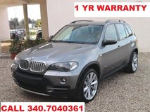 1 YR WARRANTY - Automatic BMW X5 - Cars&Cars Military Sales by Chapel gate on the left in Vicenza, Italy