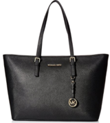 MICHAEL Michael Kors 'Jet Set - Travel' Saffiano Leather Tote, Extra Large in Ramstein, Germany