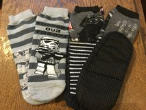Lego Star Wars Slipper Socks in Ramstein, Germany