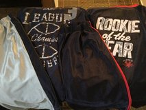 Boys size 10/12 shorts and tanks in Ramstein, Germany