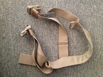 CIF issue PC IMTV removable belt in Oceanside, California
