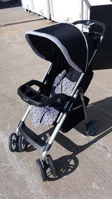 Safety first stroller in Fort Riley, Kansas