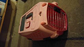 "Carry-on pet cage 1'3""H X 1'W X 1'2"" D in Elgin, Illinois"