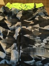 Boys size 10/12 NEW Zero Exposure Swim Shorts in Ramstein, Germany