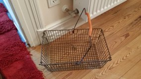 Metal Picking Basket with handle in Ramstein, Germany