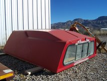 Leer Hi-Top Camper Shell in Alamogordo, New Mexico
