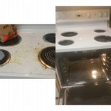 BLESSED CLEANING SERVICES!!!!!!!! in Camp Lejeune, North Carolina