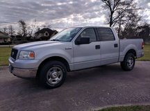 2004 F150 XLT Supercrew - 122K Miles - Clean in Beaumont, Texas