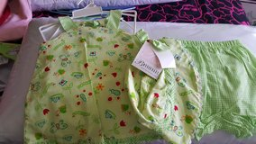 Bonnie Jean 3 piece outfit new in New Lenox, Illinois