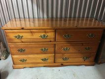 Pine dresser. in Naperville, Illinois