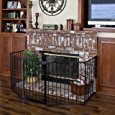 Fireplace babygate in Warner Robins, Georgia
