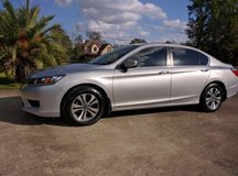 2014 Accord LX - Only 31K Miles - Factory Warranty in Beaumont, Texas