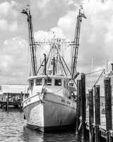 Fishing Boat 8.5x11 Print $10 in Cherry Point, North Carolina