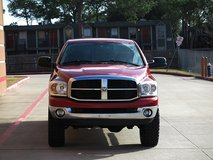 2007 Dodge Ram 2500 SLT Quad Cab Long Bed 4X4 6.7L DIESEL in Birmingham, Alabama