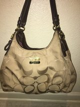 Authentic Coach Purse in Fairfield, California