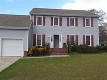 Four Bedroom in Country Club Hills! in Camp Lejeune, North Carolina