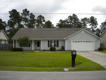 218 Lee Rogers Rd.  For Sale in Camp Lejeune, North Carolina