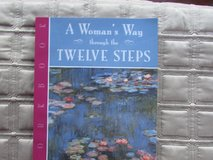 A Women's way through the 12 Steps in Naperville, Illinois