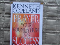 Prayer the Foundation for success in Naperville, Illinois