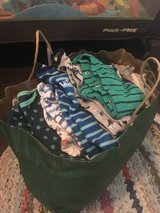 Bag of Boy Clothes NB-6 month in Beaufort, South Carolina