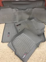 Weather Tech Floor Liner in Joliet, Illinois