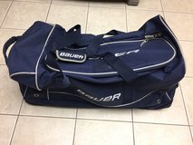 Bauer Youth Hockey Equipment Bag in Lockport, Illinois