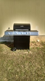 Gas grill in Fort Rucker, Alabama